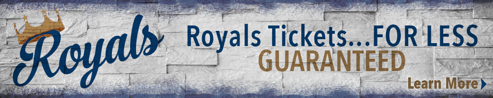 Royals Price Guarantee