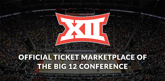 Big 12 Conference, Tickets For Less Announce Multi-Year Relationship
