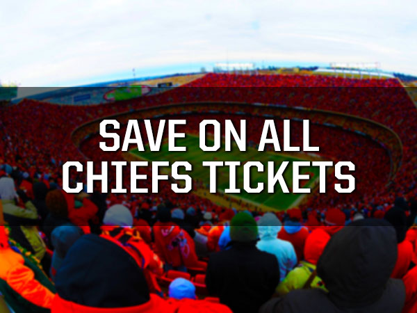 Chiefs Tickets On Sale Now